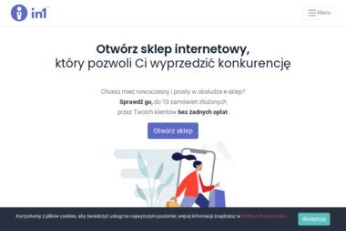 Vertige Łukasz Kalinowski. Strony internetowe, nagłośnienie - Agencja interaktywna Wyszków