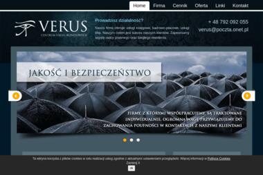 Centrum Usług Biznesowych Verus Sp.z o.o. - Biuro rachunkowe Jastrzębie-Zdrój