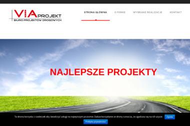 Via Projekt Marcin Bera - Projekty Wnętrz Tarnów