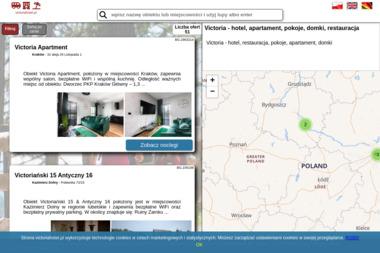 Hotel Victoria Sp. z o.o. Grzegorz Tumielewicz - Catering Brójce