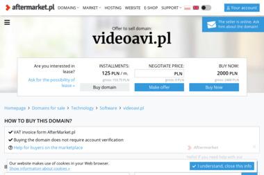 Studio VideoAvi - Zdjęcia do dokumentów Kielce