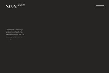 Viva Design Barbara Kułak-Steciak. Dekorator wnętrz, projektowanie wnętrz - Aranżacje Wnętrz Rzeszów