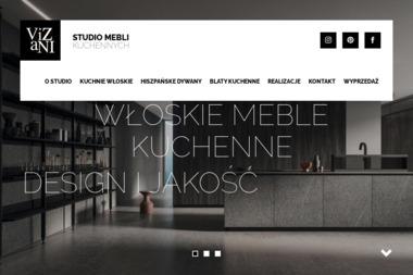 Vizani Anna Wójtowicz - Projektowanie wnętrz Lublin