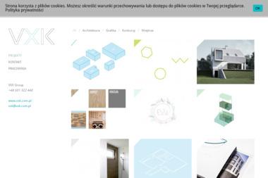 VXK Group - Projektowanie wnętrz Tarnobrzeg