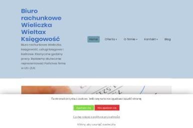 Wala Biuro Ewidencji Księgowej i Badania Sprawozdań Finansowych - Biuro rachunkowe Wieliczka