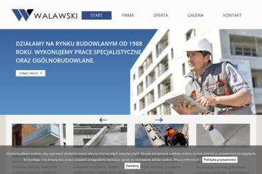 Walawski s.c. - Prace wysokościowe Gliwice