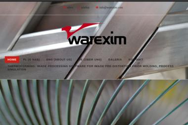 Warexim - Spawacz Gliwice