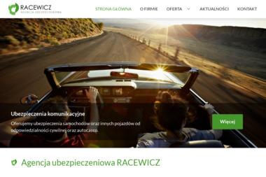 Agencja Ubezpieczeniowa TUiR Warta S.A. - Ubezpieczenie samochodu Białystok