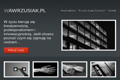 Wawrzusiak Pl Miron Wawrzusiak - Architekt wnętrz Bolesławiec