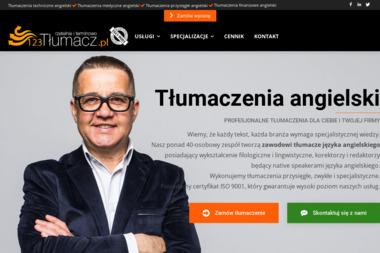 Biuro Tłumaczeń Wawtext - Tłumaczenie Angielsko Polskie Ostrów Wielkopolski