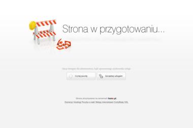 WB System S.C. - Domy szkieletowe Szpetal Górny