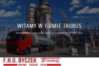 Taurus Sp. J. Sławomir Byczek, Marek Wolny - Paliwo Opałowe Miechów
