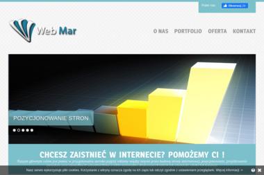 Usługi Informatyczne Web-Mar - Reklama Online Kochcice