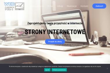 Web-Net Systemy Internetowe s.c. - Pozycjonowanie Stron Częstochowa
