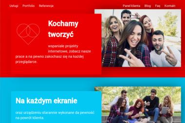Agencja Reklamy web-port.pl Krystian Kociszewski - Agencja interaktywna Kudowa-Zdrój