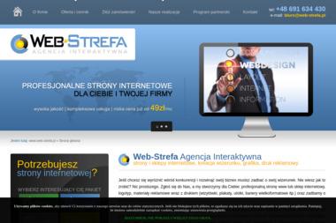 Web strefa. Profesjonalne rozwiązania IT - Audyt SEO Mysłowice