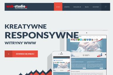 Web-studio.pl - Strony WWW Turek