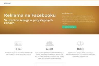 Agencja Interaktywna Web17 Piotr Boreczek - Audyt SEO Lublin