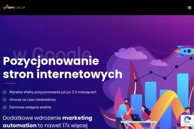 WEBPC-GROUP - Agencja interaktywna Reda