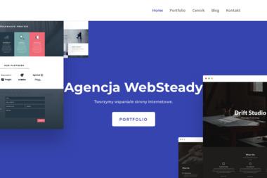 Studio Websteady Paweł Lewczuk - Usługi Marketingowe Błędówko