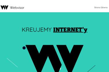 Webvisor Sp. z o.o. - Agencja Interaktywna Nowy Sącz