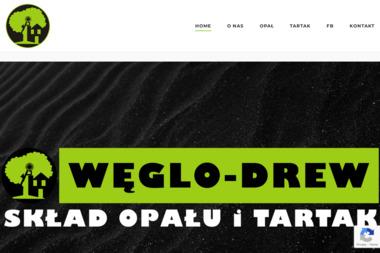 PPH Węglo-Drew Norbert Reut - Ekogroszek Olsztyn