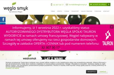 Węglo Smyk Sp. z o.o. - Ekogroszek Mysłowice