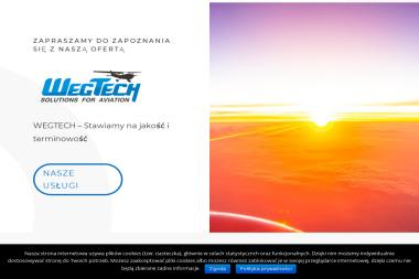 Wegtech Piotr Węgrzyn - Projektowanie wnętrz Bratkówka