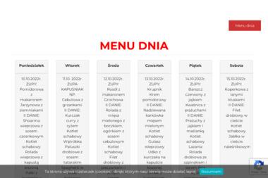 PHU Catering Service PHU Gastro Service Renata Wojciechowska - Catering świąteczny Wieluń