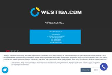 Westiga - Usługi Informatyczne - Inteligentny dom Ustrzyki Dolne