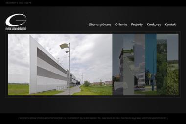 Wojciech Gęsiak Studio Architektoniczne - Projektowanie Domów Radom
