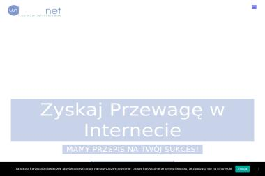 WhiteNet Pozycjonowanie, Strony Internetowe - Optymalizacja Stron Mikołów