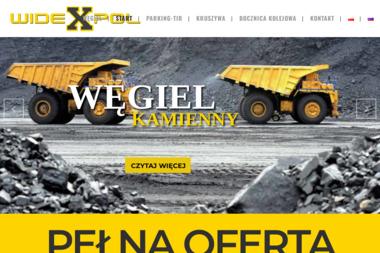 P.W. Widexpol - Ekogroszek Zduńska Wola