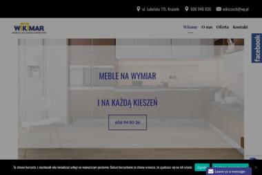 Wikimar - Stolarz Kraśnik