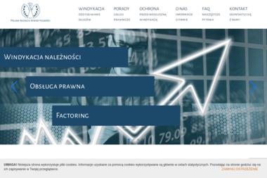 Polska Agencja Wierzytelności Sp. z o.o. - Windykacja Opole