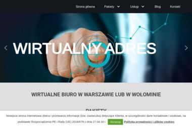 Wirtualne Biuro. Biuro tłumaczeń przysięgłych, telefoniczna obsługa klienta - Tłumacze Gdańsk