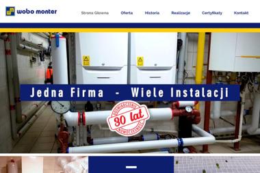 Wobo-Monter S.C. - Hydraulik Częstochowa