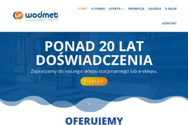 Wodmet. Robert Szabat - Piece i kotły CO Kraśnik