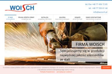 Profitakt Maria Woisch - Hydraulik Prudnik
