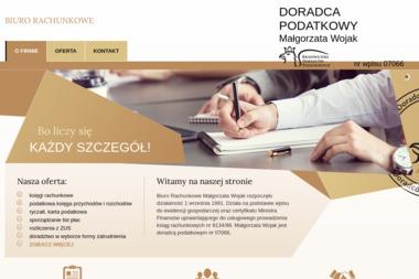 Biuro Rachunkowe Małgorzata Wojak - Doradcy Podatkowi Toruń