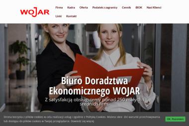 Wojar. Biuro doradztwa ekonomicznego - Prowadzenie Księgi Przychodów i Rozchodów Iława