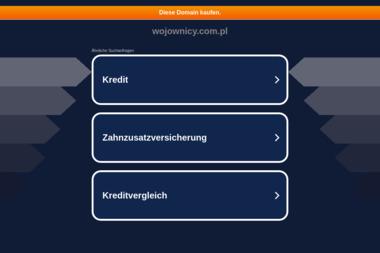 Wojownicy Sp. z o.o. - Druk wielkoformatowy Wrocław