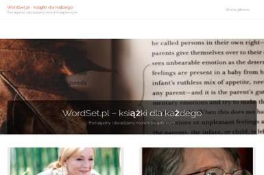 Biuro Tłumaczeń Wordset.pl - Tłumacze Puszczykowo