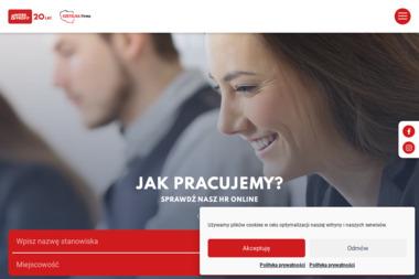 WorkANDamp;Profit Agencja Pracy Tymczasowej - Leasing samochodu Bielsko-Biała