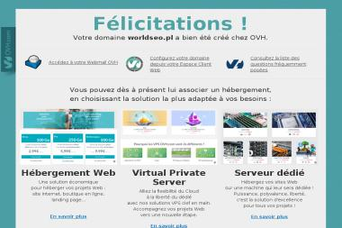 Worldseo Business Centre - Strony internetowe Stargard