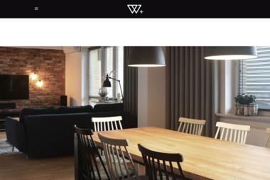 W+ Wioleta Chazan - Architekt wnętrz Biała Podlaska