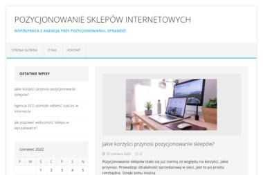 WS Web Design. Projektowanie stron internetowych, strony firmowe - Agencja interaktywna Reda