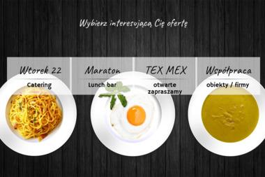 Catering Wtorek22 Daniel Działek - Catering świąteczny Dziekanowice