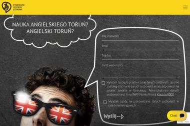 3WAY Dynamiczne Centrum Językowe - Kurs francuskiego Toruń