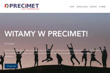 PRECIMET H.C.E. Sp. z o.o. - Tokarz Łódź